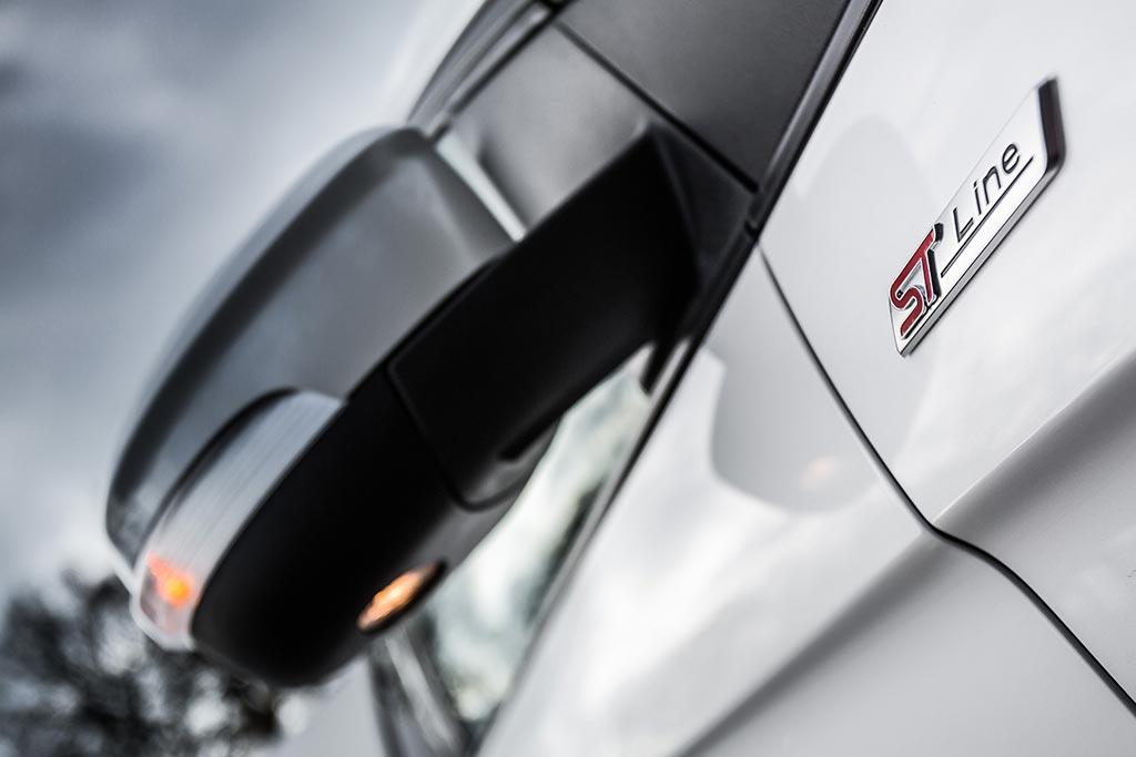 Ford v Ženevi 2018 predstavlja Mustang BULLIT, Edge, KA+ Active
