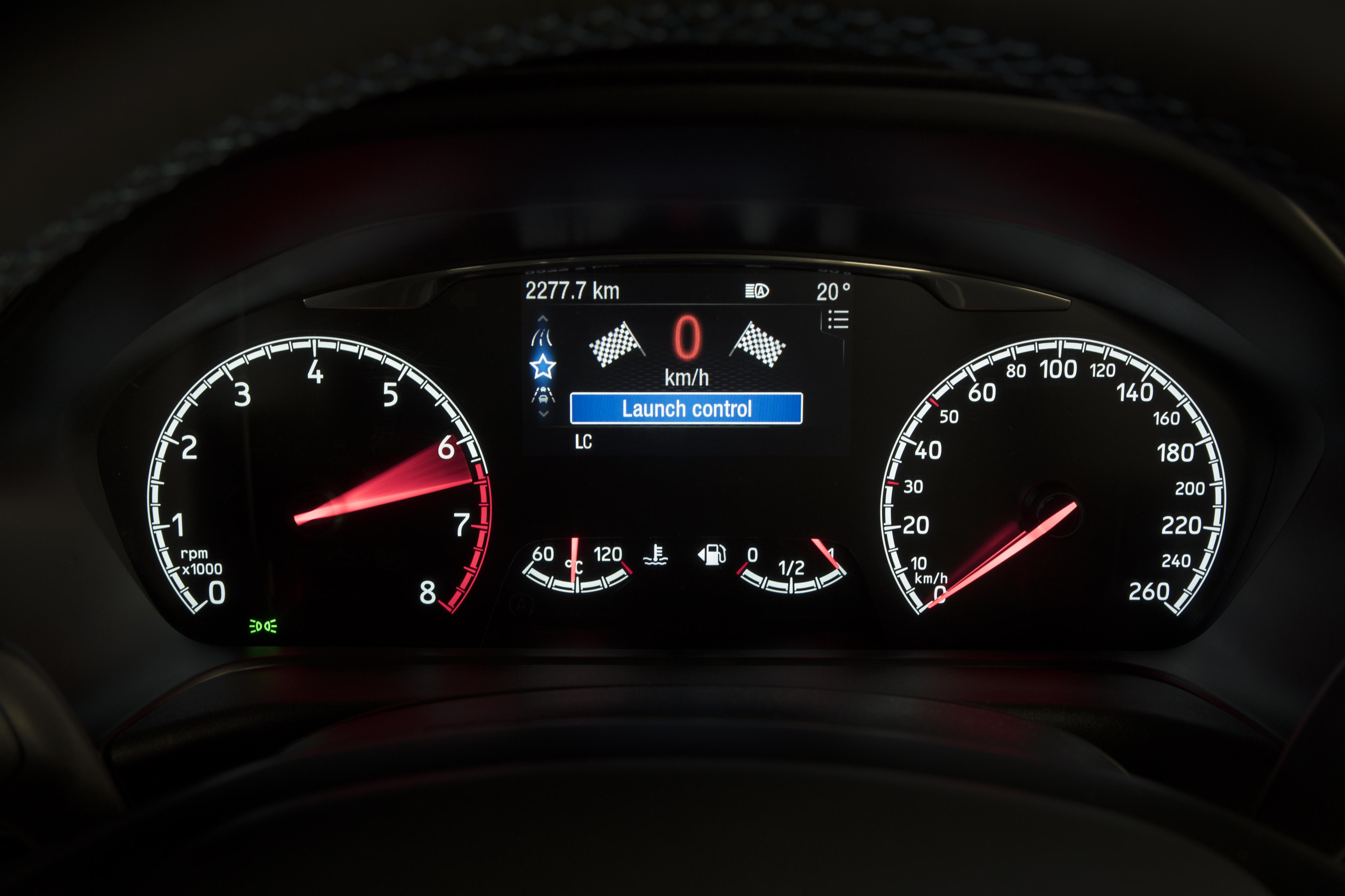 Predstavitev: Povsem nova Ford Fiesta ST