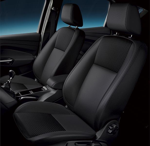 Novi Ford C-MAX Sport