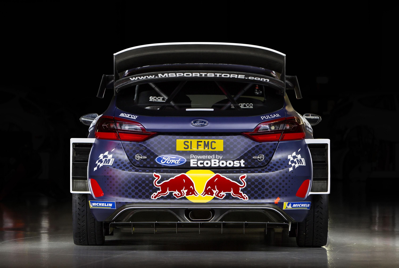 Ford brani naziv prvaka FIA WRC