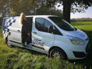 Kandidati Štartaj, Slovenija! še uspešnejši s Fordovimi vozili
