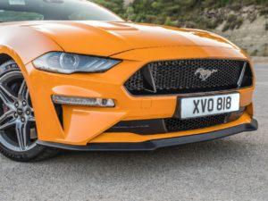 Novi Ford Mustang za Evropo