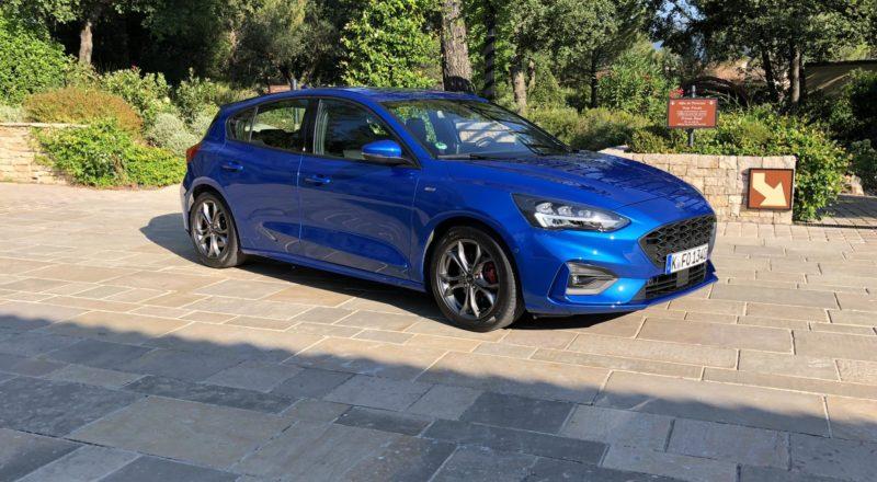 Focus IV. je še bolj družinski avtomobil