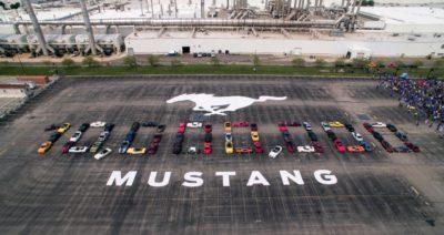 ford-praznuje-izdelali-so-10-milijontega-mustanga