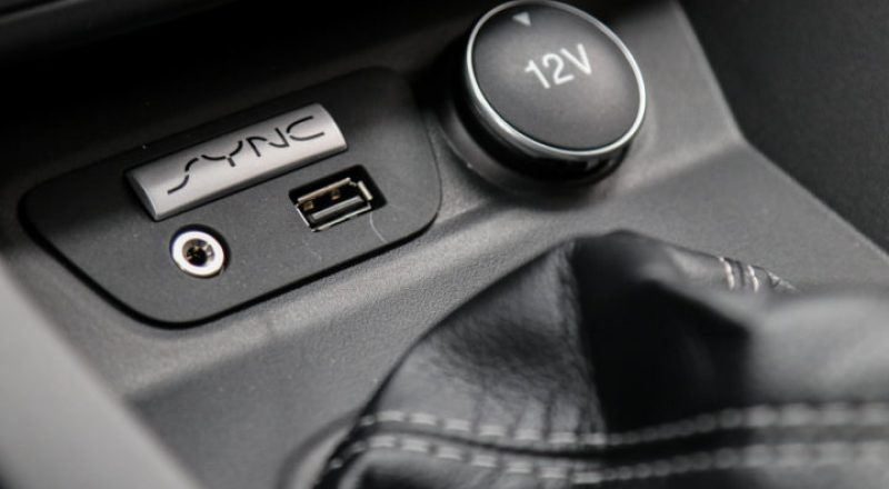 Brez kompliciranja, prosim – Ford Ka+