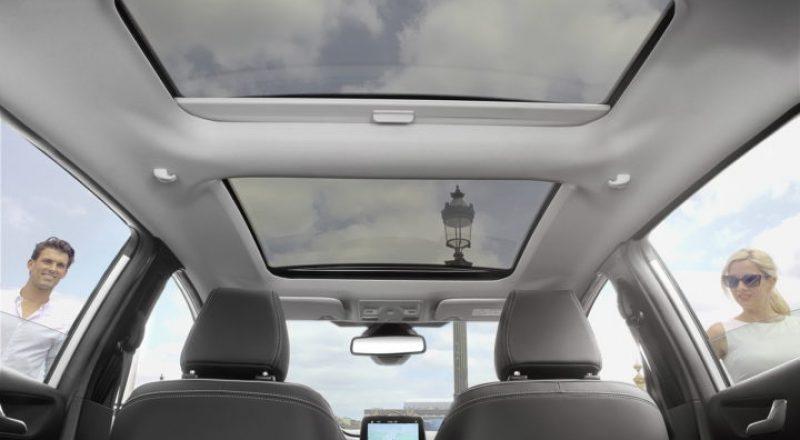 Ford Fiesta pripravljena na evropske ceste