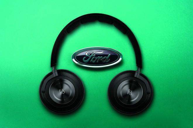 Nova Ford Fiesta: Rojena za slovenske ceste