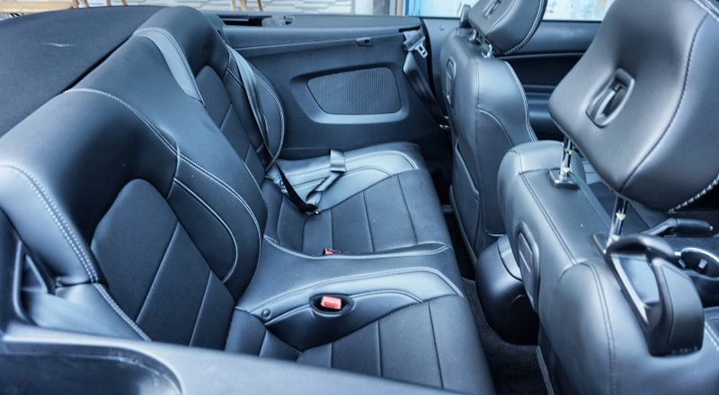 Kabriolet – pristno vozniško doživetje, ki izginja