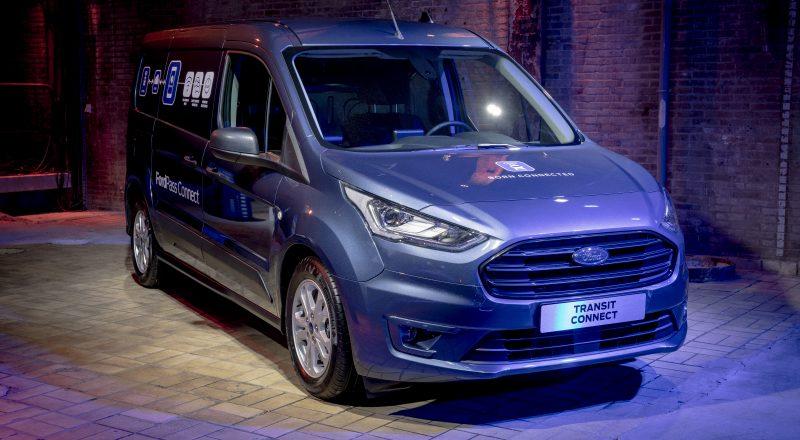 Prihodnost najbolje prodajanih gospodarskih vozil