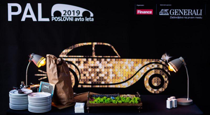 PAL: Focus je Službeni avto leta, Transit Connect pa Dostavno vozilo 2019