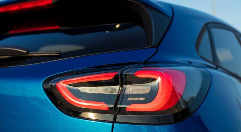 Predogled novega modela Ford Puma