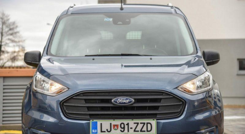 Povezovanje po Fordovo