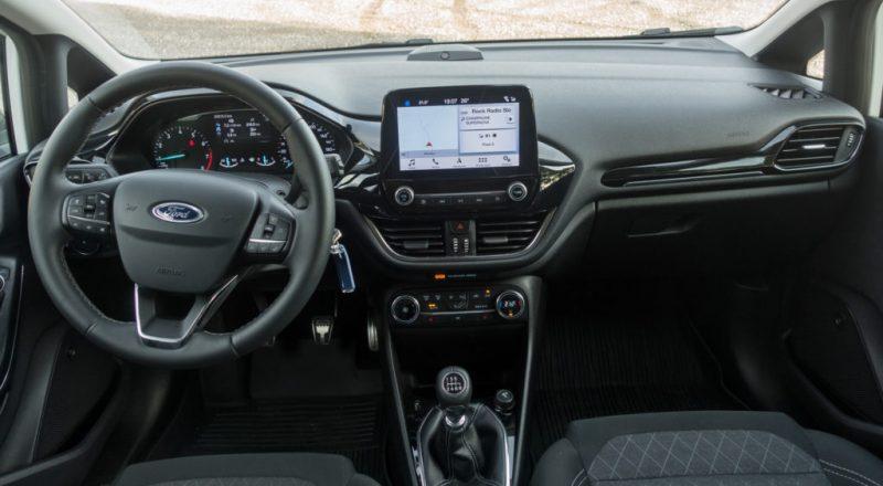 Test Ford Fiesta Active – pustolovska šarmerka