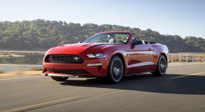 Mustang je najbolje prodajan športen avto na svetu