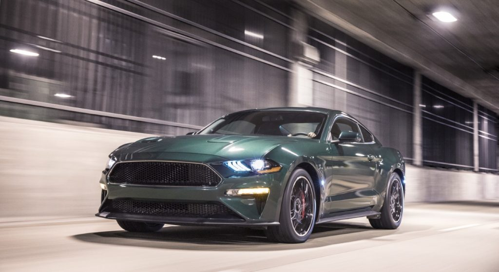 Ford Mustang je najbolje prodajani športni avto