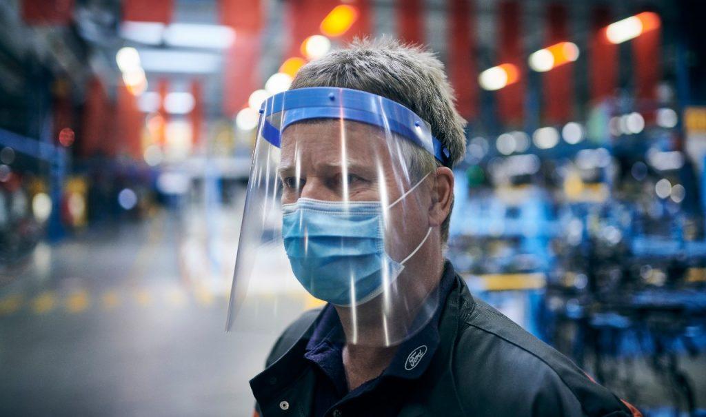 Ford bo ponovno zagnal evropsko proizvodnjo