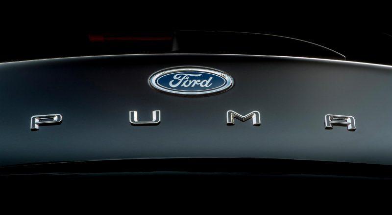 Ford Puma od varčnosti do športnega razkošja