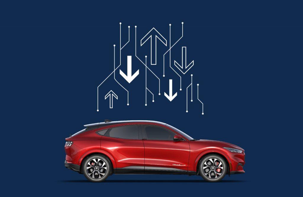Novi Fordov sistem posodobitev uredi vse kar na daljavo
