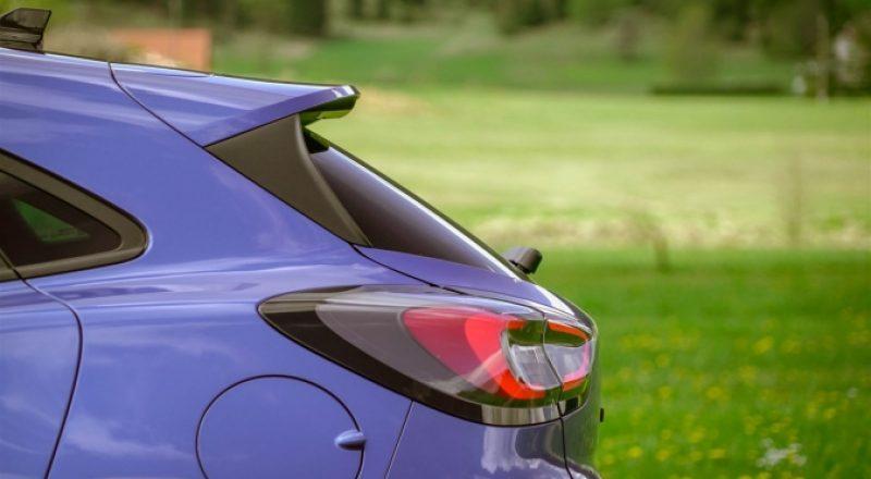 Ford Puma ST Line X test v oddaji Volan