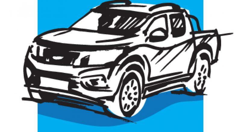 Ford Ranger je Slovenski Poltovornjak leta 2020