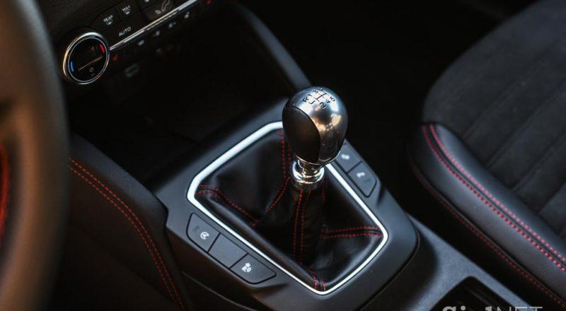 Ford Kuga – tako dobrega dizla že dolgo nismo vozili