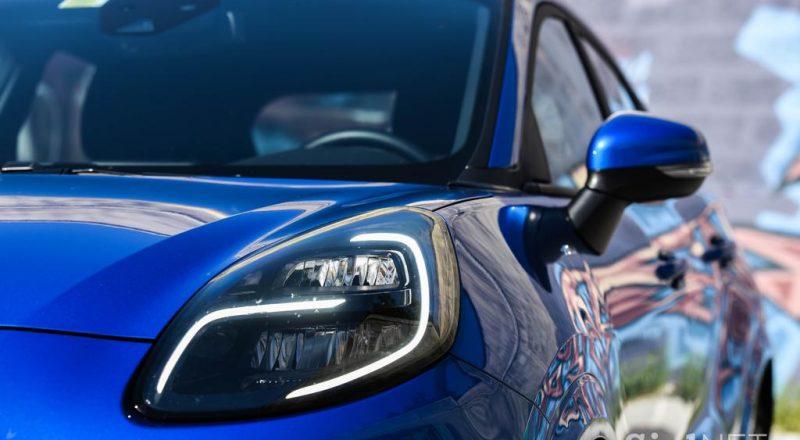 Ford Puma ponuja veliko – test Siol.net