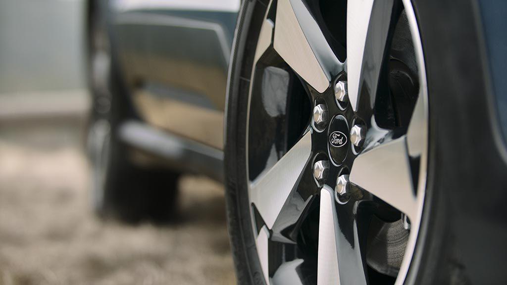 Ford Transit Connect z najvarčnejšo porabo goriva