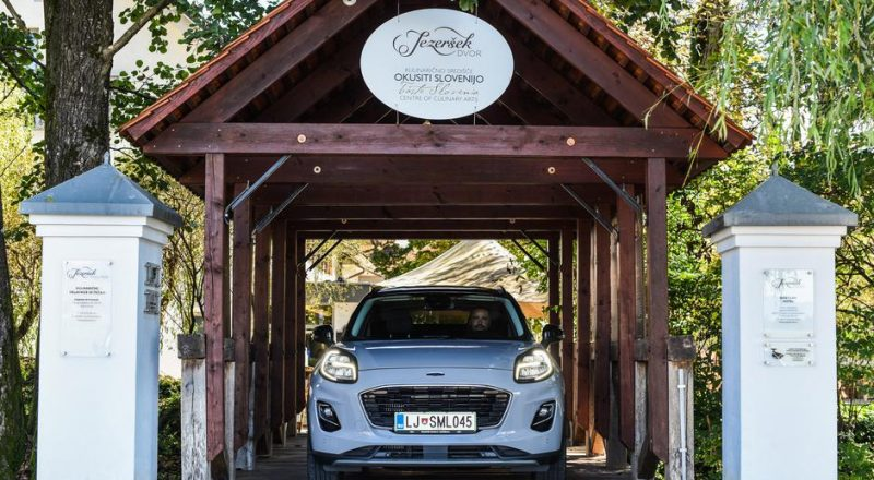PRIMA test: Trenutno najbolj popoln mali SUV pri nas
