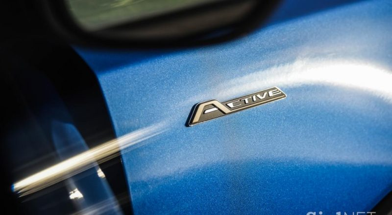 Nov motor za Ford Focusa