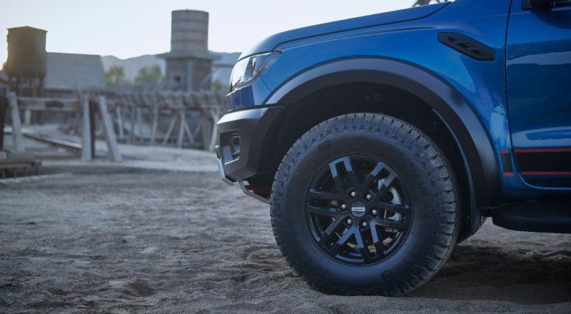 Zdaj je 'super hud' novi Ranger Raptor Special Edition