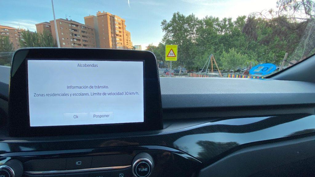 Ford preizkuša tehnologijo povezanih avtomobilov