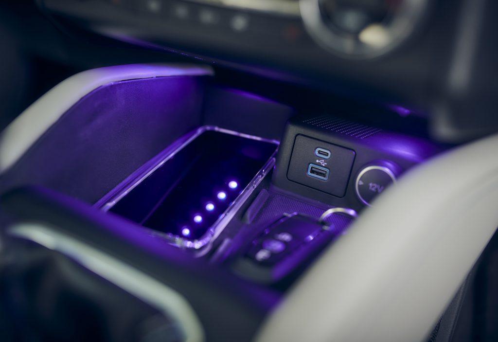 Fordov konceptni avto Mindfulness