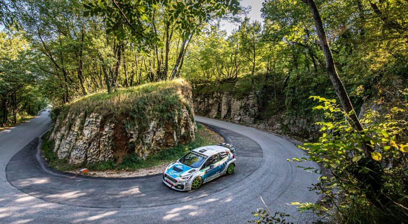 9. Rally Nova Gorica