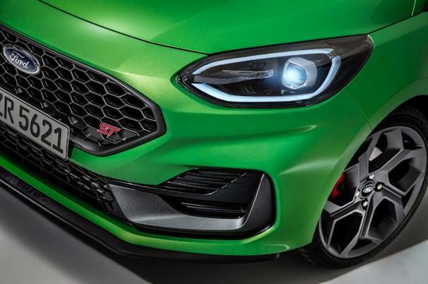 Nova Fiesta je pripravljena na elektrificirano prihodnost